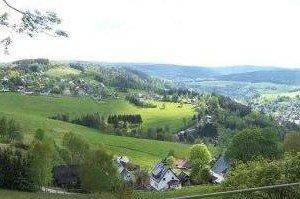 Region sächsisches Vogtland