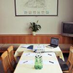 Tagungen ausrichten in Klingenthal