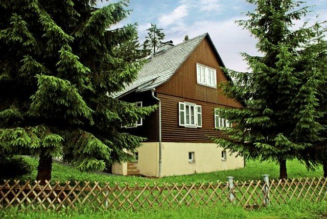 Ferienhaus Klingenthal