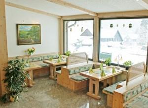 Restaurant Vugelbeerbaum Ostern