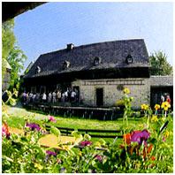 Vogtländisches Freilichtmuseum Landwüst